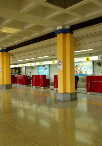 Kenya Airports Authority : Immigration & Visas on